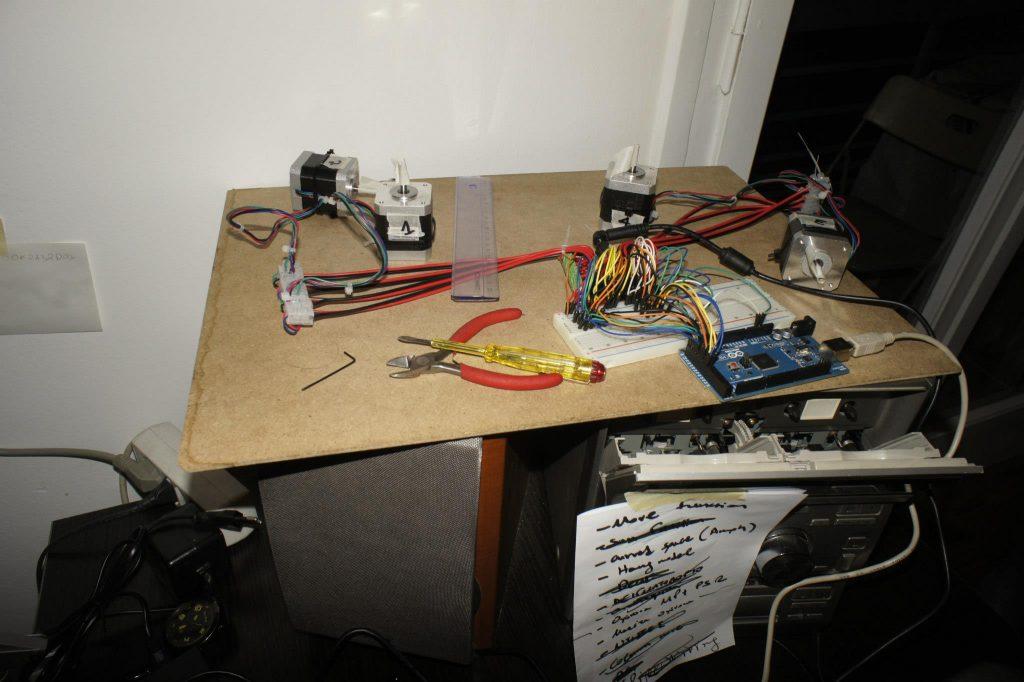 arduino-model
